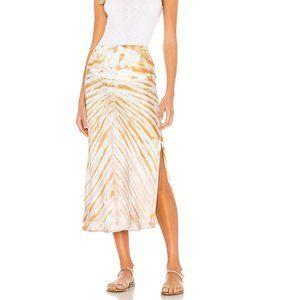 NWT Anrhropologie YFB Felicity Skirt Small